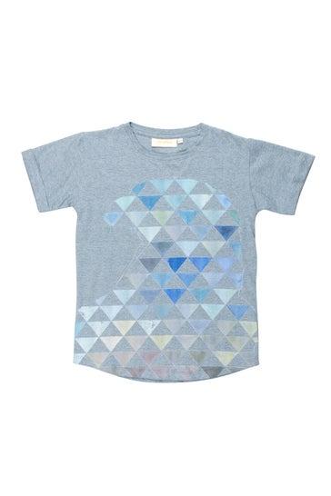 Image of SS15 <> T-shirt garçon Soft Gallery « Norman Sea Eagle » <> 4A-10A