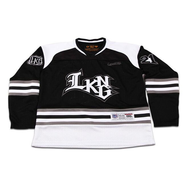 Image of LKNG Rebellious Jersey