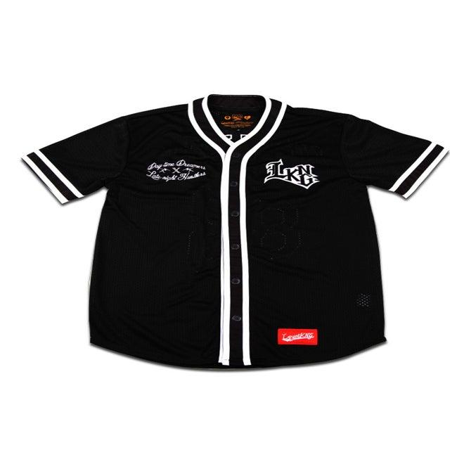 Image of LKNG Baseball Jersey