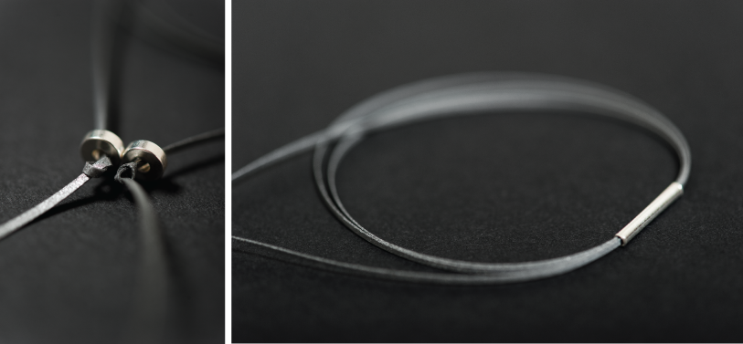 Image of Fringe Bracelet