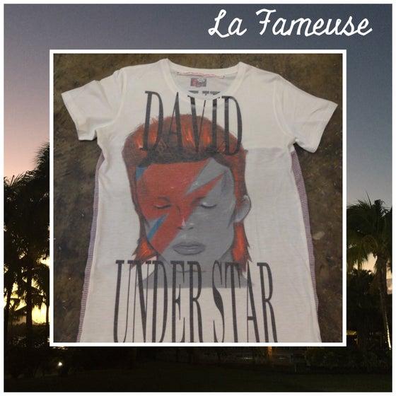 Image of Tee-shirt David