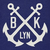 Image of Brooklyn Anchor T-shirt