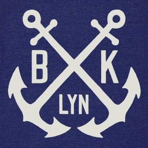 Image of Brooklyn Anchor T-shirt