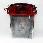 Image of Hood-Lite plate mount VERTICAL