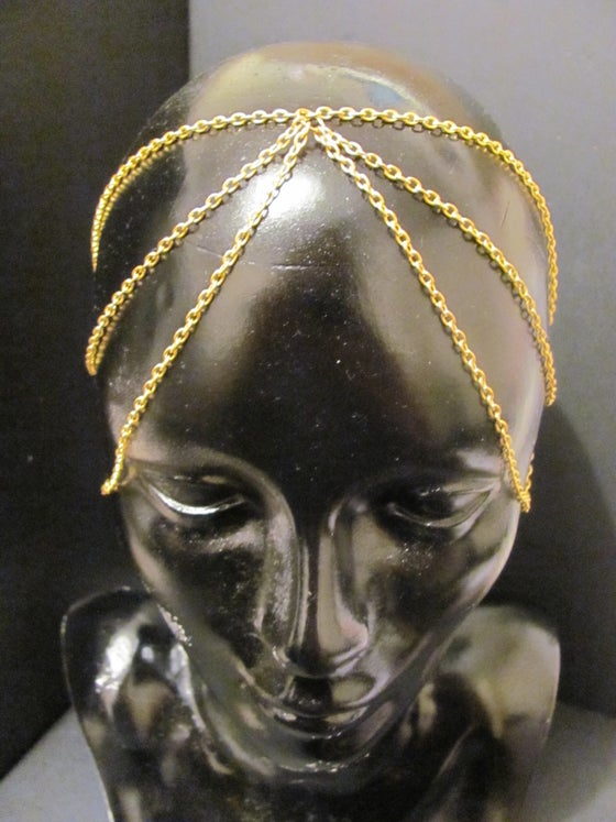 Image of Empress Head Piece