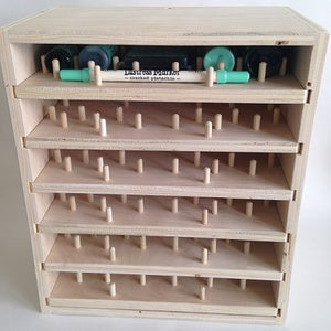 Image of Distress Palatte Organizer