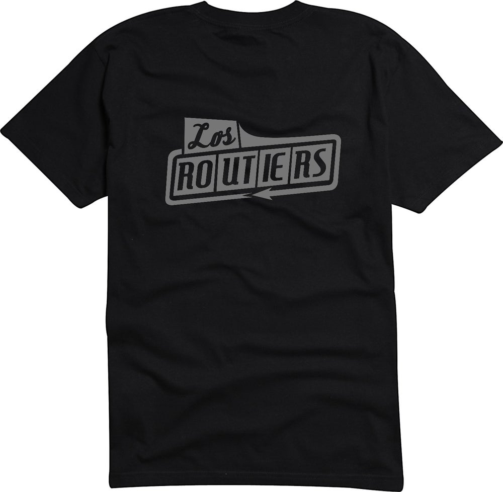 Image of Camiseta Los Routiers