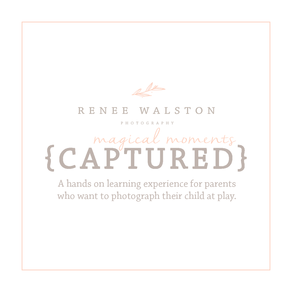 Image of magical moments {CAPTURED} - Photography Class for Parents