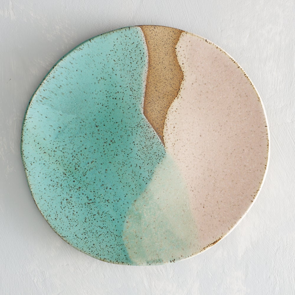 Image of Harbour Island plate