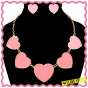 Image of Love Me Necklace