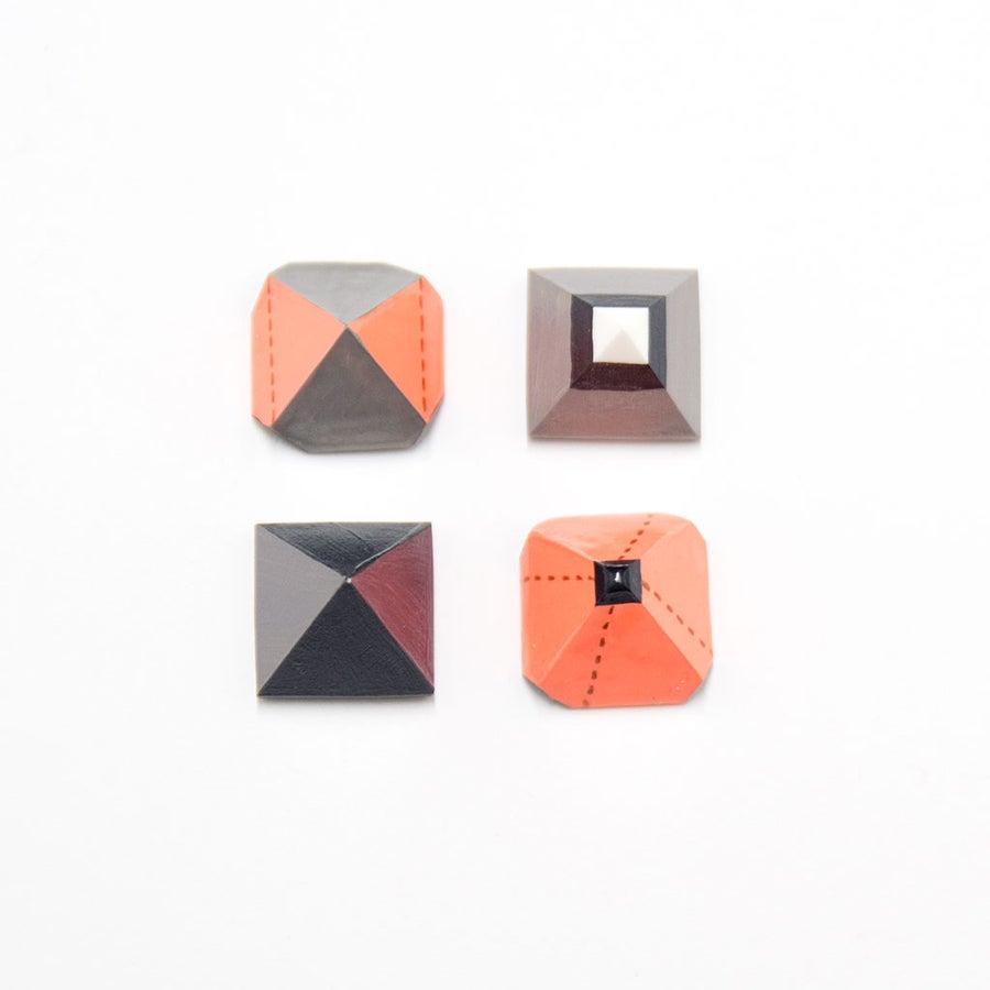 Image of PIN CUFFLINK 2 pairs