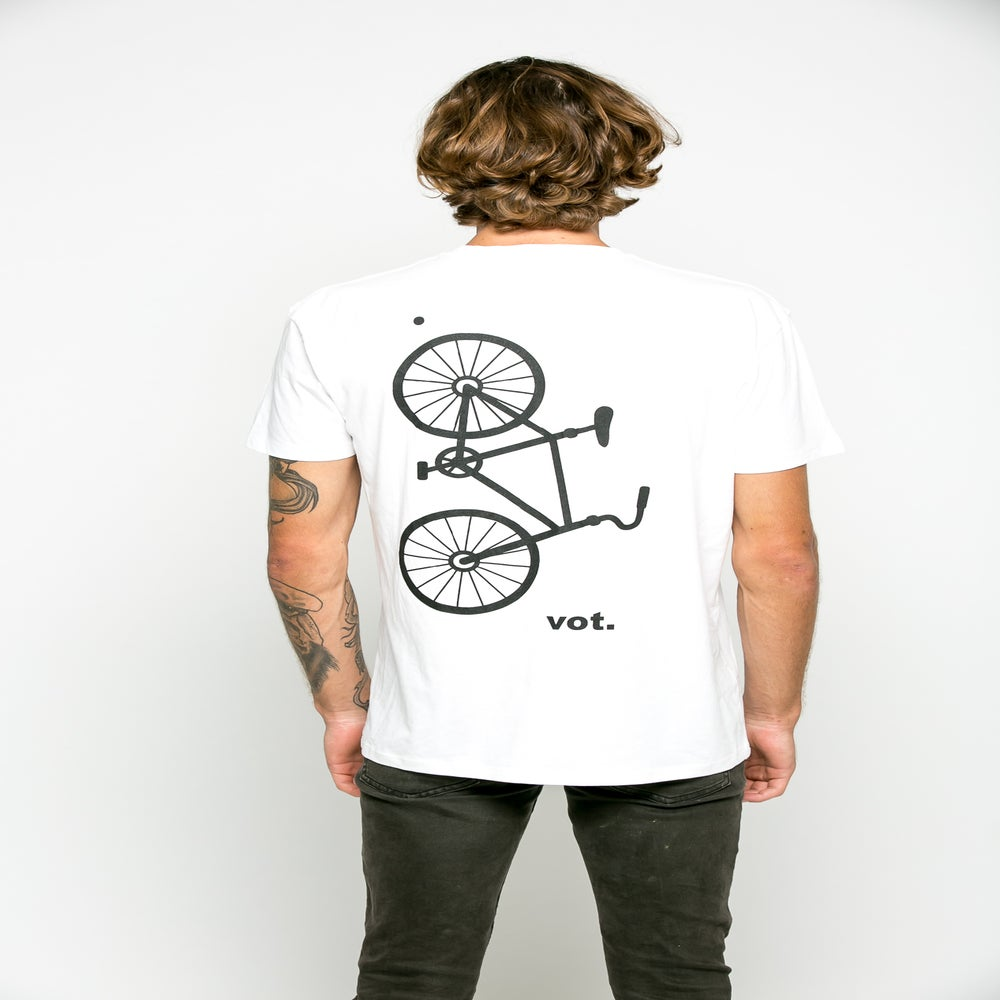 Image of On your way Tee...