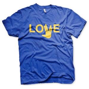 Image of Love Spock #LimitedEdition (Unisex)