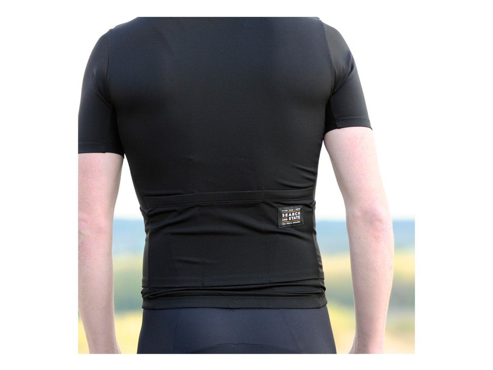 Image of S2-R PERFORMANCE JERSEY