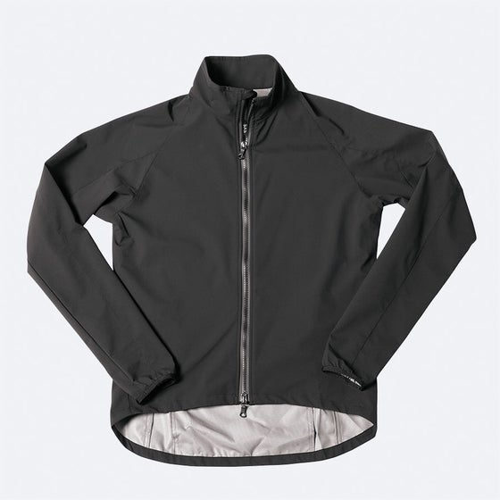 Image of S1-J RIDING JACKET - BLACK