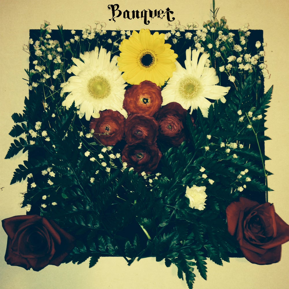 "Image of BANQUET - 'Run To You / Mother Road' 7"" Vinyl"