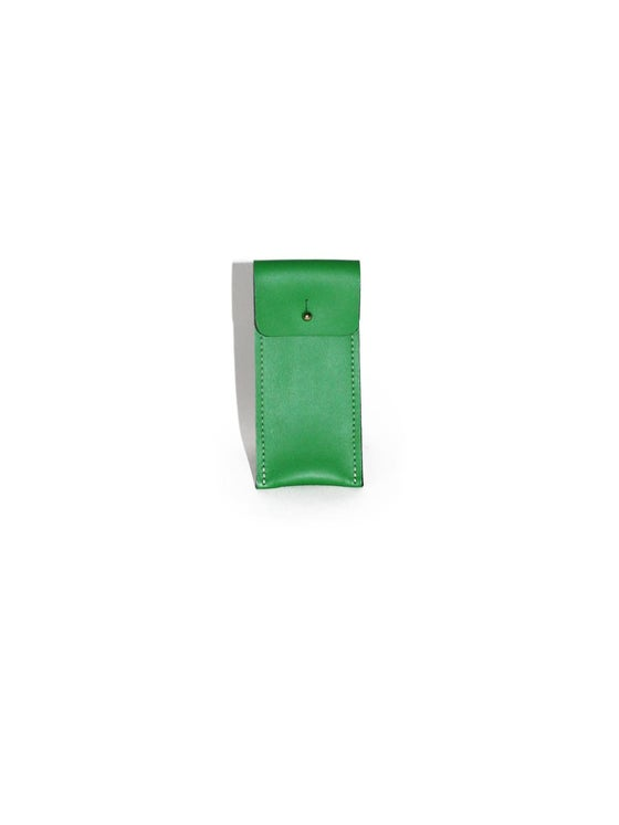 Image of P Case (Emerald Green)