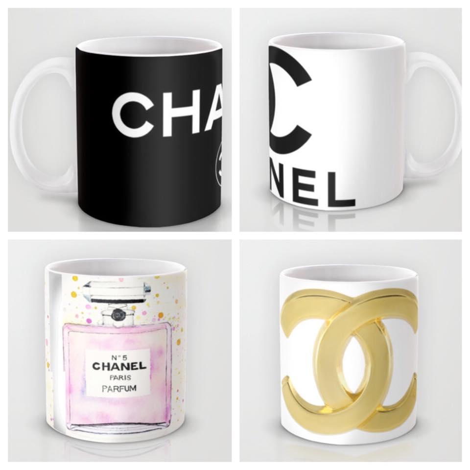 Designer Mugs Choose Candle Couture