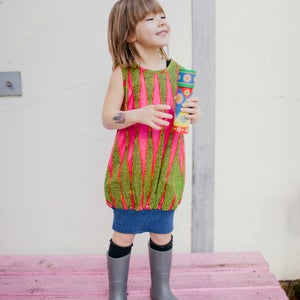 Image of Dress Gerda