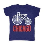 Image of KIDS - Chicago Bike