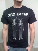 Image of Bird Eater Skull Brothers T