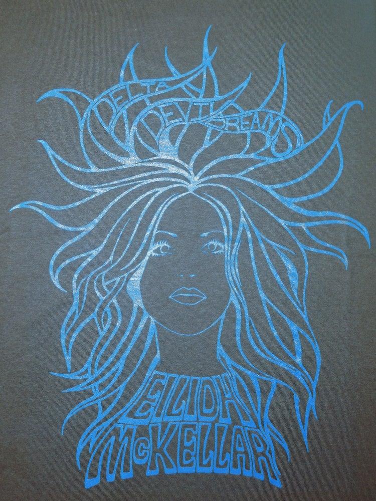 Image of Delta Devil Dreams Ladies T-Shirt