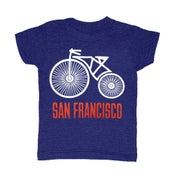 Image of KIDS San Francisco Bike