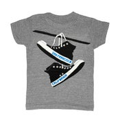 Image of KIDS - SF Converse
