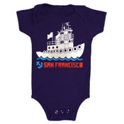Image of BABY - SF Tugboat