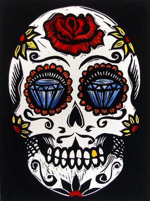 "Image of ""Sugar Skull"""
