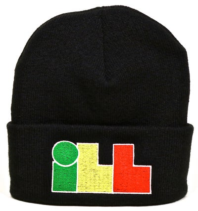 Image of iLL BEANIE