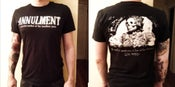 "Image of Annulment ""Spoils of Emptiness"" Shirt"