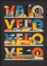 Image of Velo Velo Velo - Black