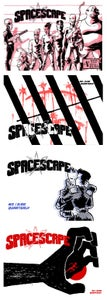 Image of Spacescape Single Issues
