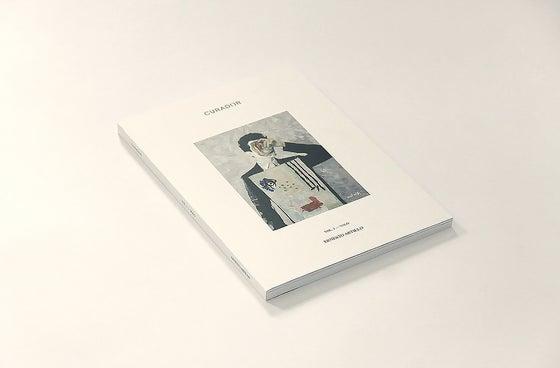 """Image of Volumen 1 """"Solo"""" Ernesto Artillo (Portada hombre)"""