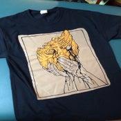 Image of Skull chalice shirt