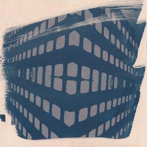 Image of blue sixteen: Stillsuit/Map 71