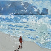 Image of Wild and Free, Treyarnon Bay, Cornwall