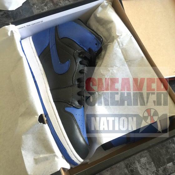 Image of Air Jordan Retro 1