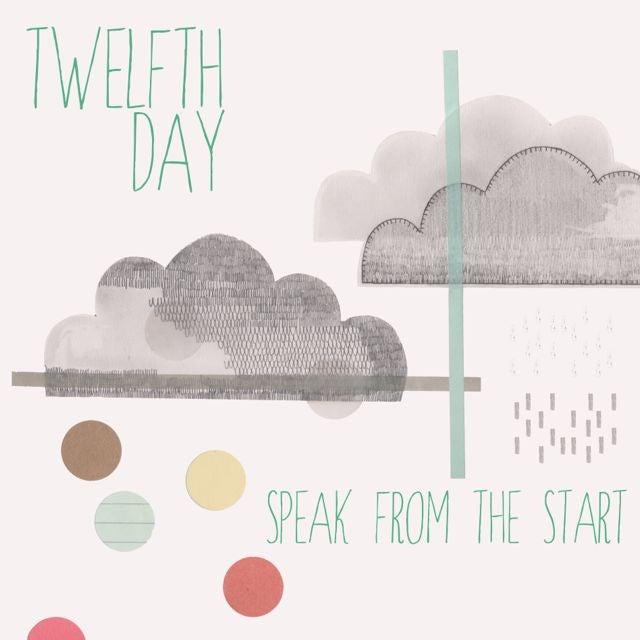 Image of Speak From The Start