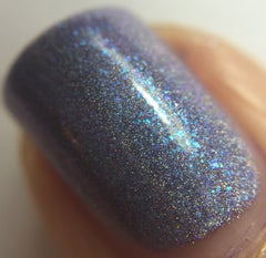 Forever, I Do (LE, 12ml) - Too Fancy Lacquer