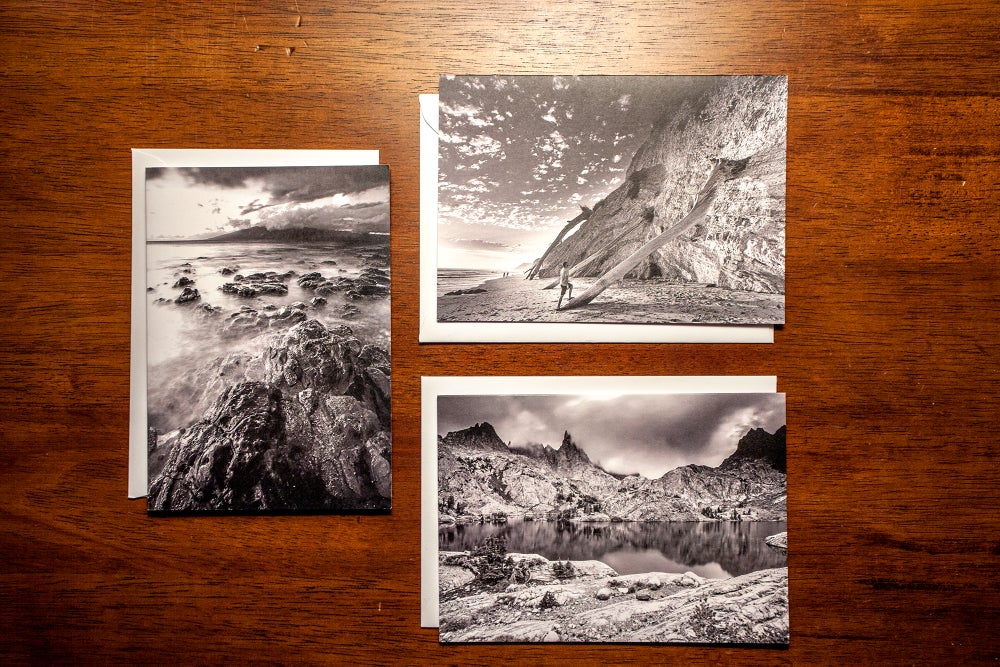Image of Photo Greeting Cards - 3 Pack