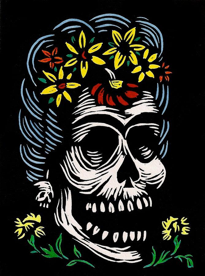 """Image of """"Frida"""""""