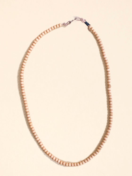 Image of Single Loop Necklace