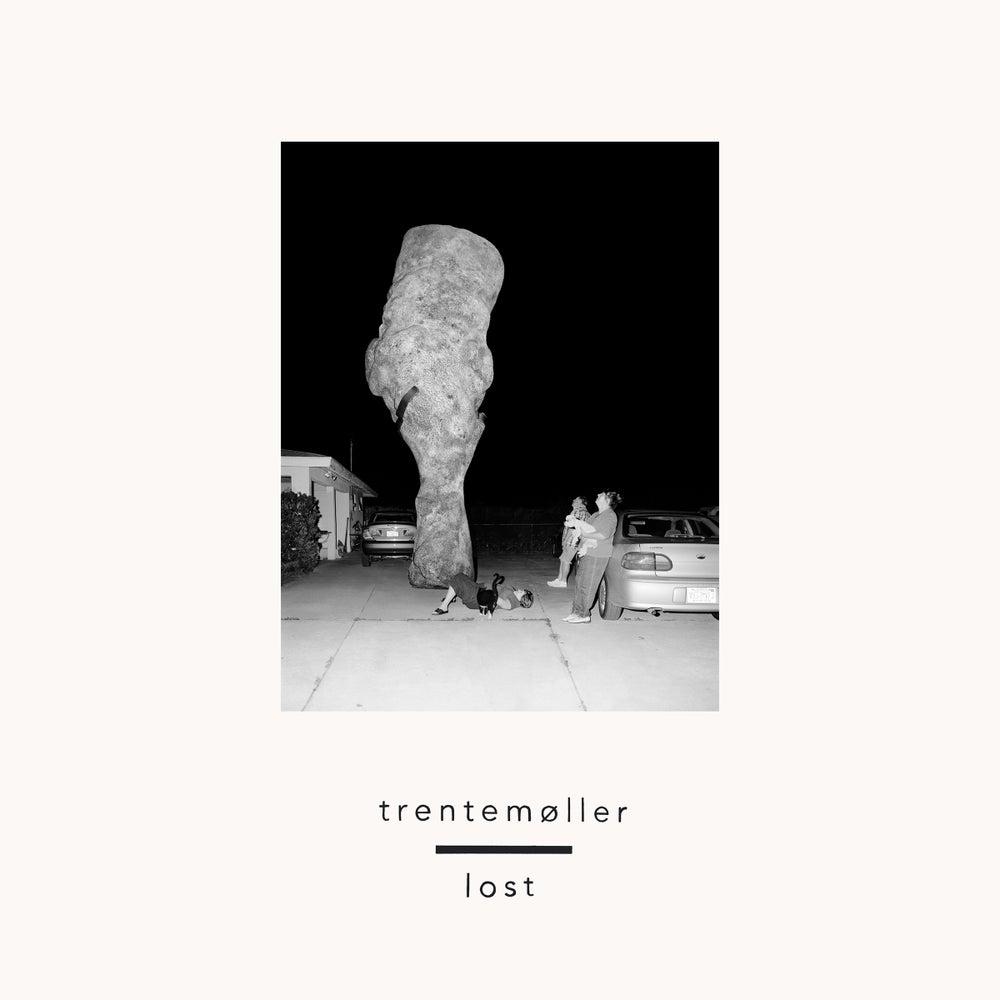 Image of Trentemoller - Lost