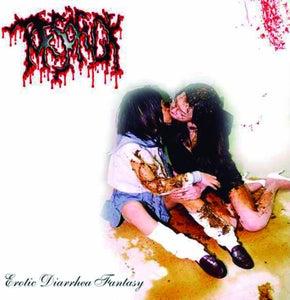 "Image of TORSOFUCK ""Erotic Diarrhea Fantasy"" + bonus"