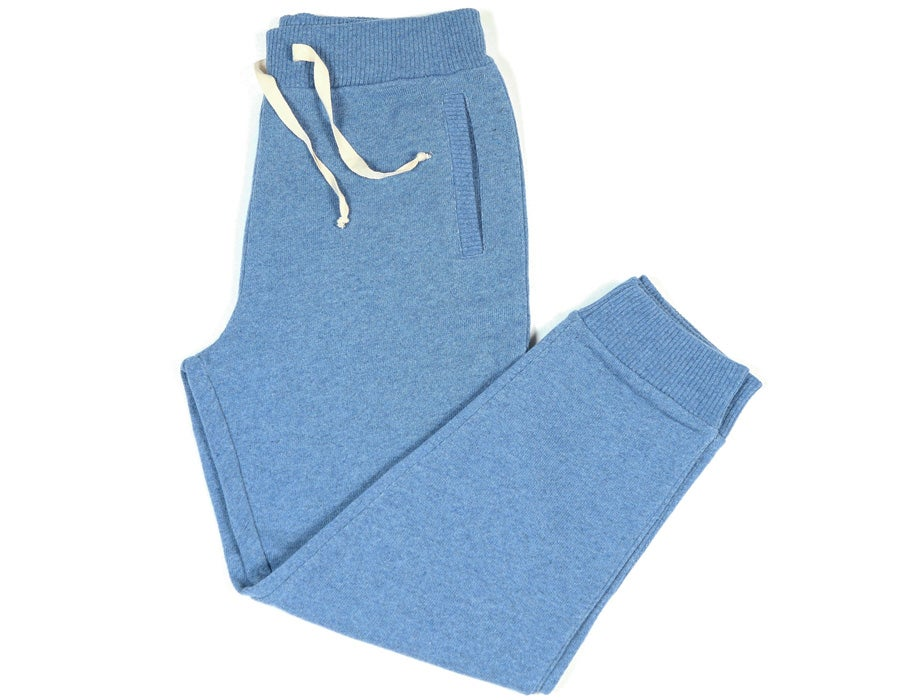 Image of Pantalon Bleu