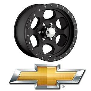 Image of Robby Gordon Chevrolet Street Wheels