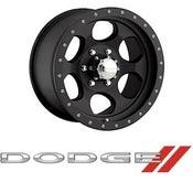 Image of Robby Gordon Dodge Street Wheels