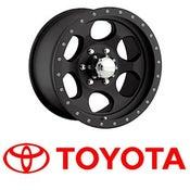 Image of Robby Gordon Toyota Street Wheels